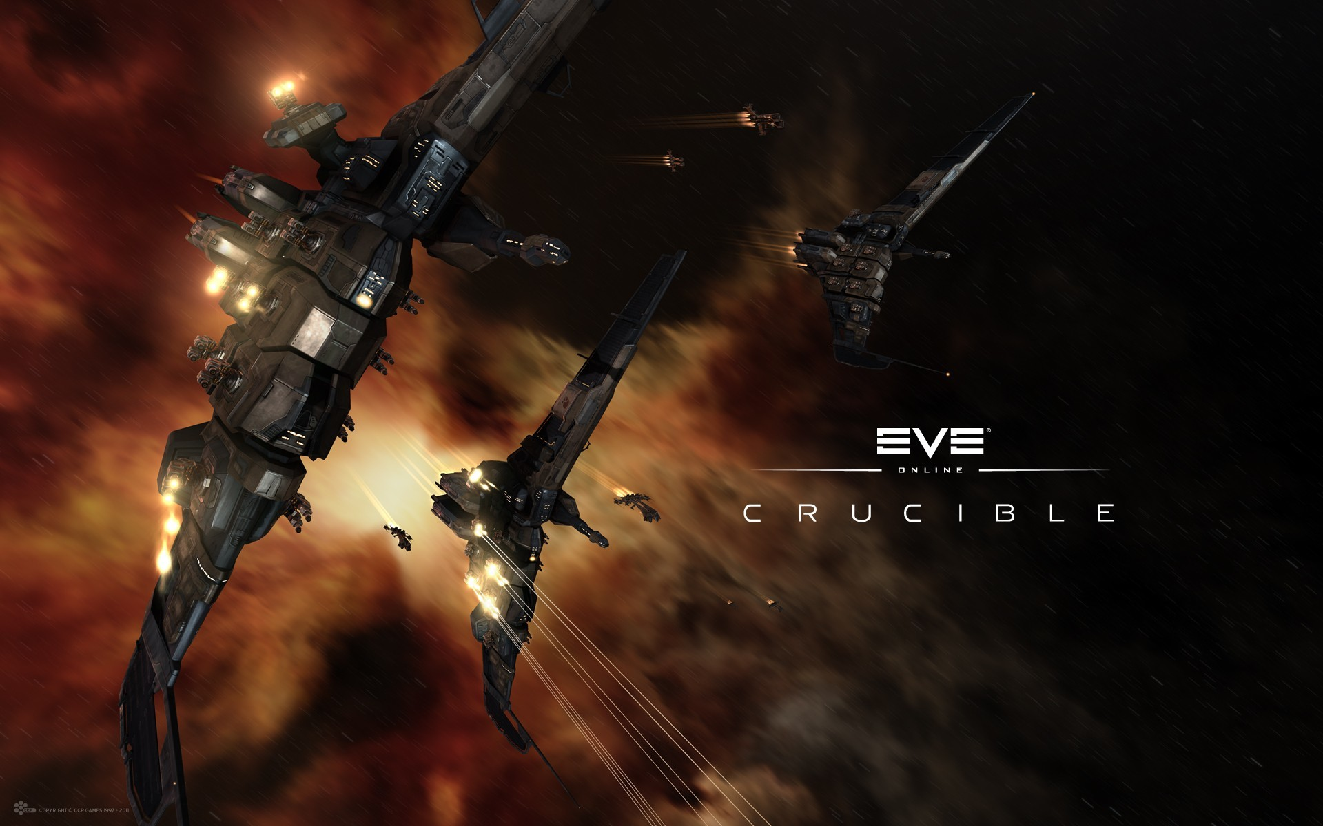EVE Online, Space, Spaceship, Minmatar Wallpapers HD / Desktop and Mobile  Backgrounds