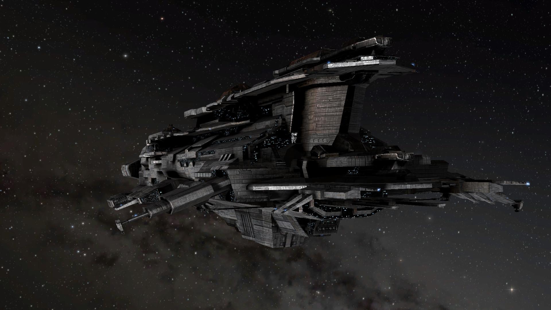 Eve Online Tengu 863523