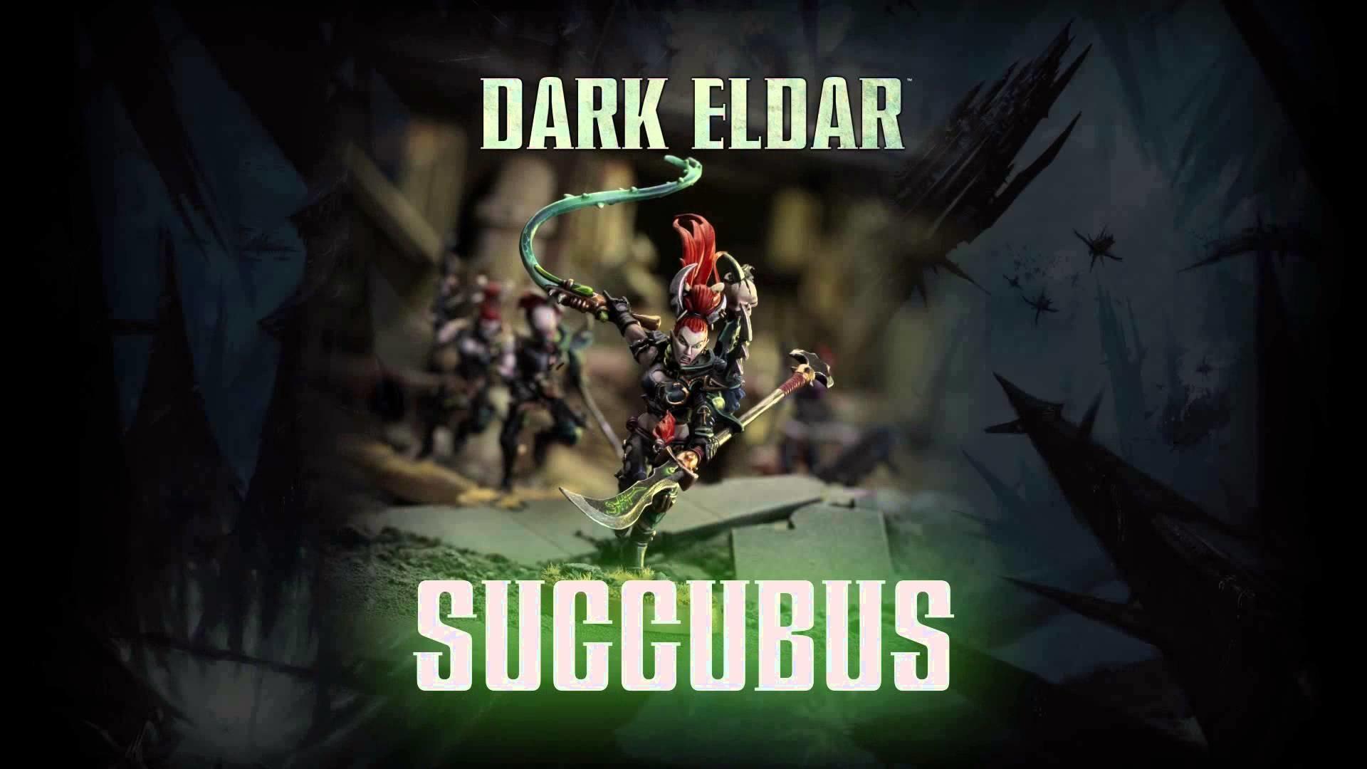 Warhammer 40,000: Dark Eldar 3