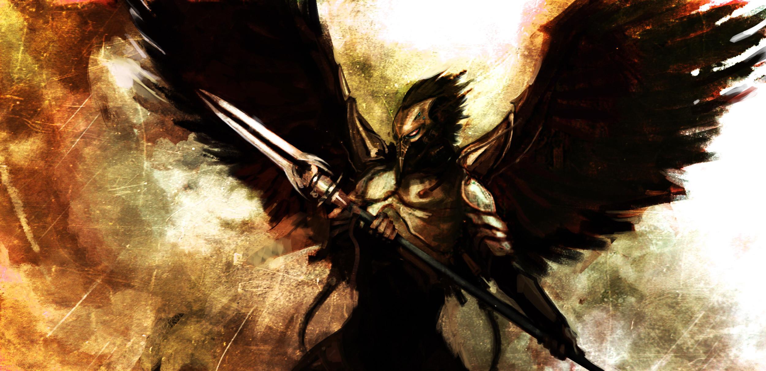 beckjann dark_eldar scourge wings