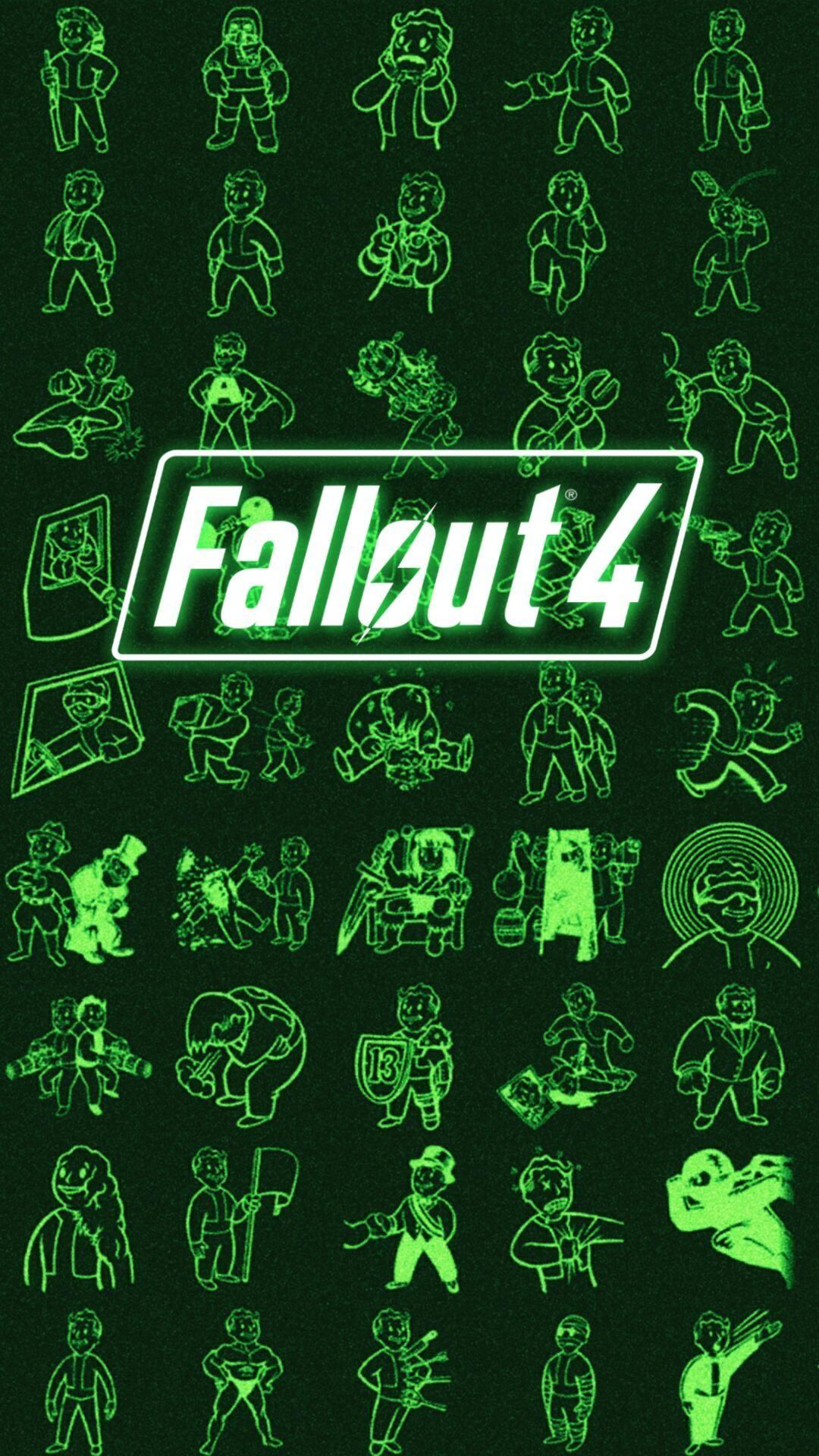 fallout fallout new vegas fallout wallpaper fallout 4 mobile wallpaper hd  falloutmobilewallpapers.tumblr.com