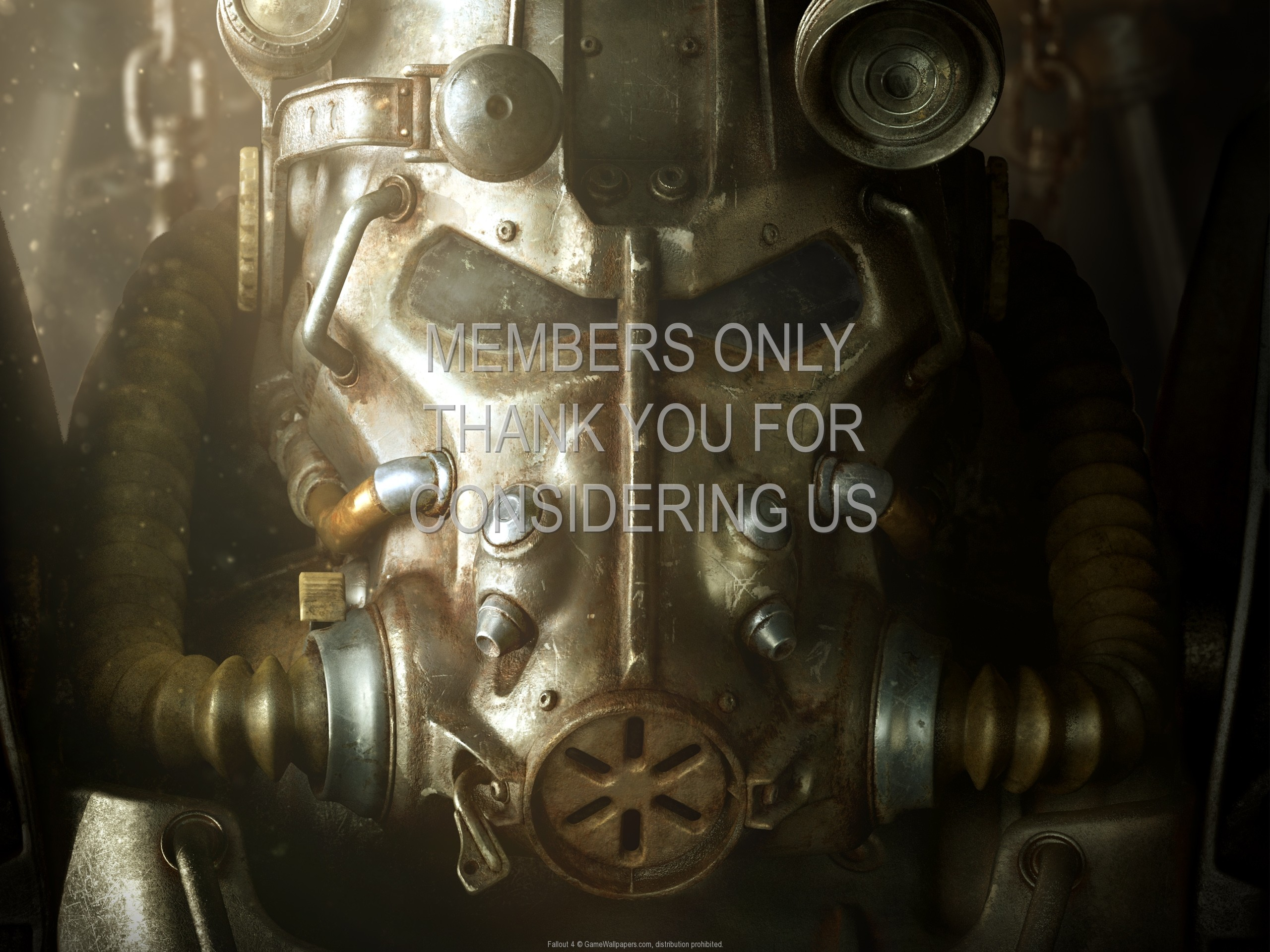 Fallout 4 1920×1080 Mobile wallpaper or background 11