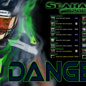 Seahawks Screensavers and Wallpaper