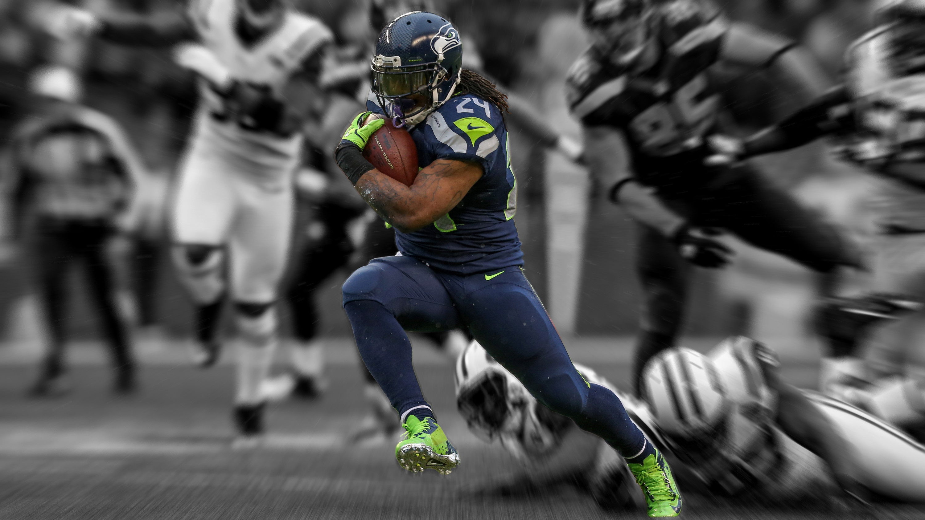 50+ NFL HD Wallpapers