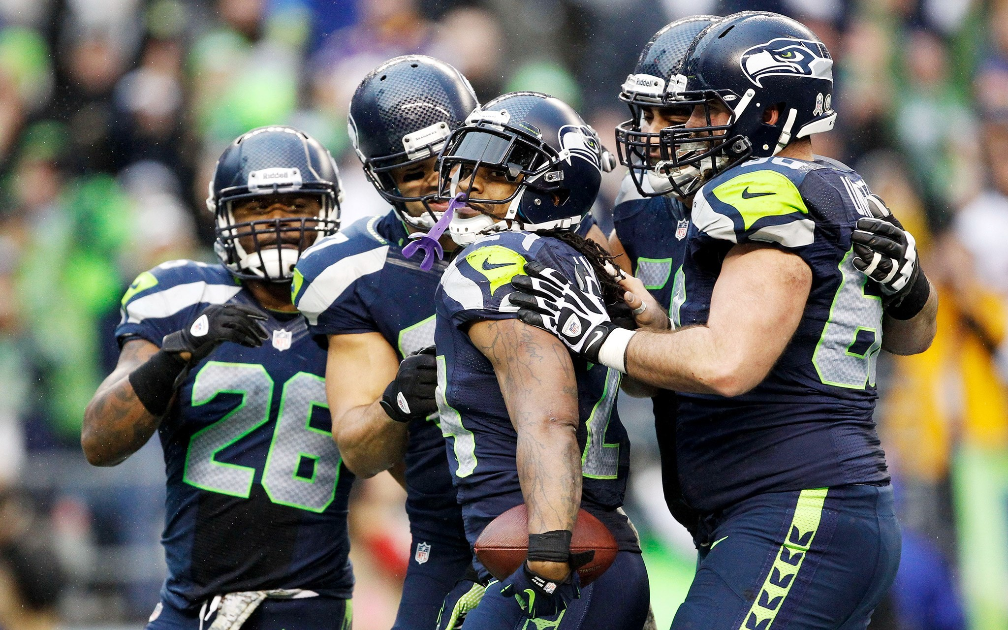 free wallpaper and screensavers for seattle seahawks