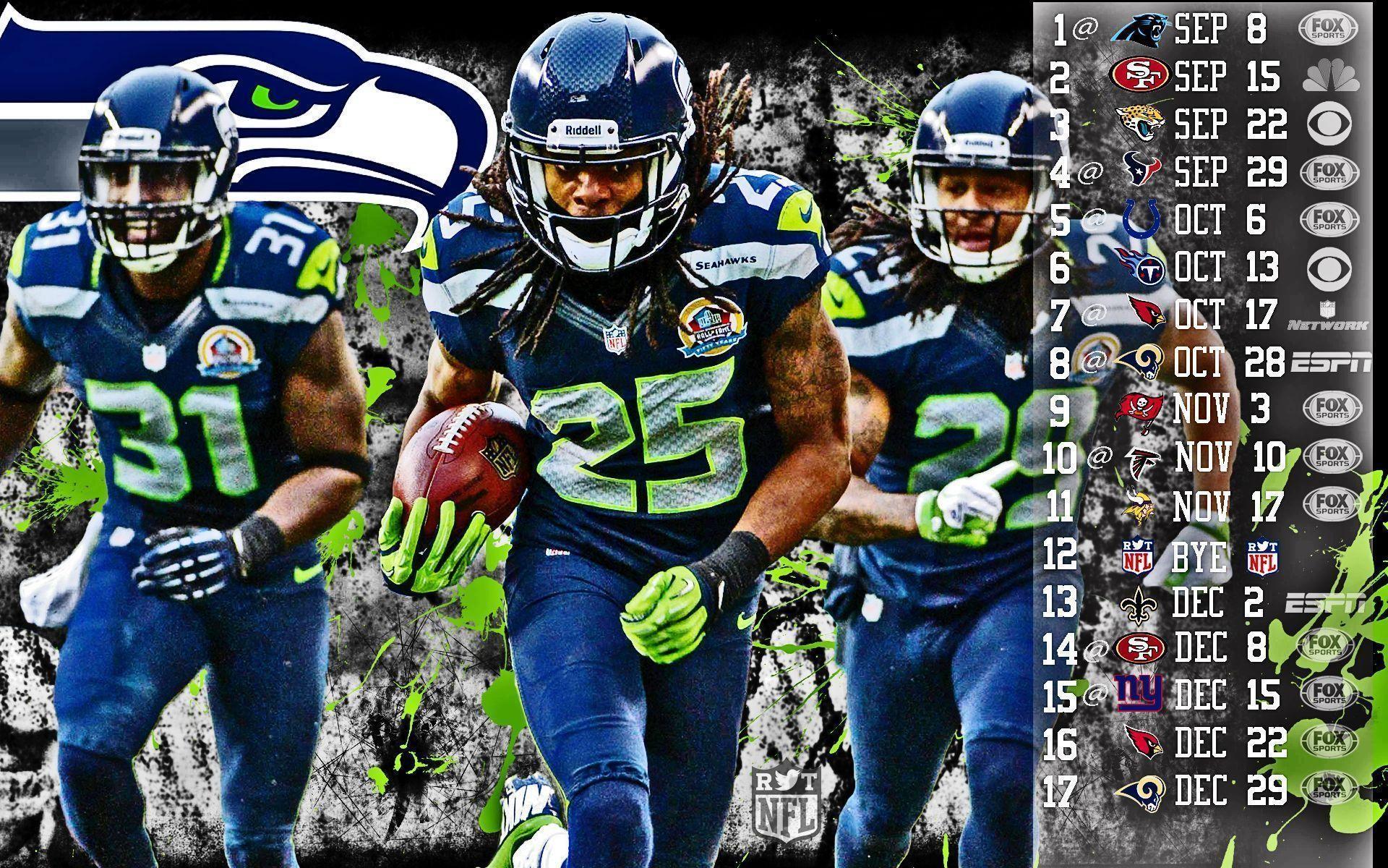 Seahawks Screensaver – wallpaper hd