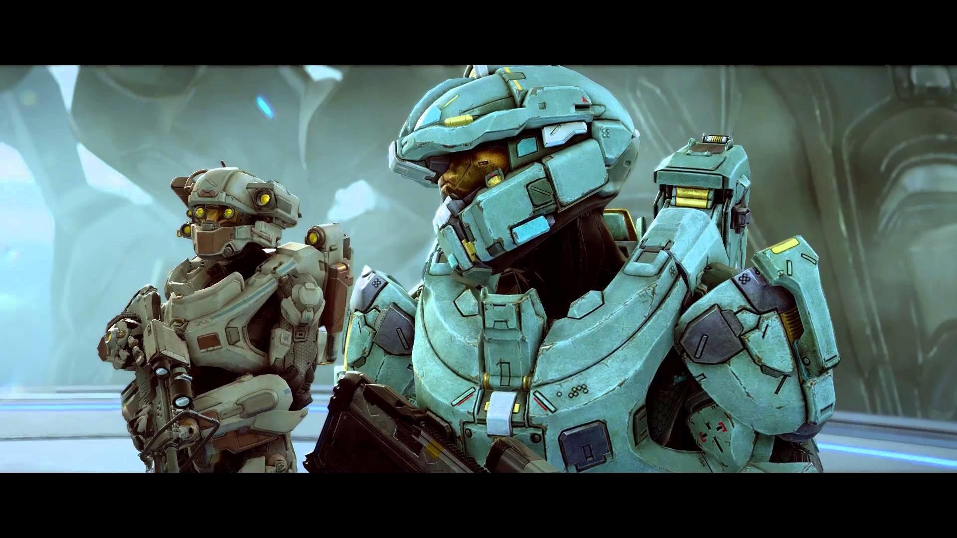 Halo 5 – Blue Team on Genesis