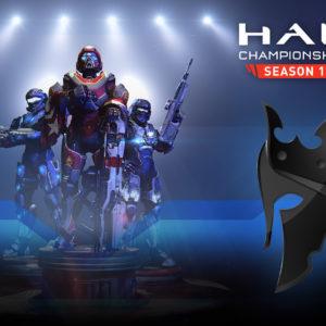 Halo 5 Blue Team