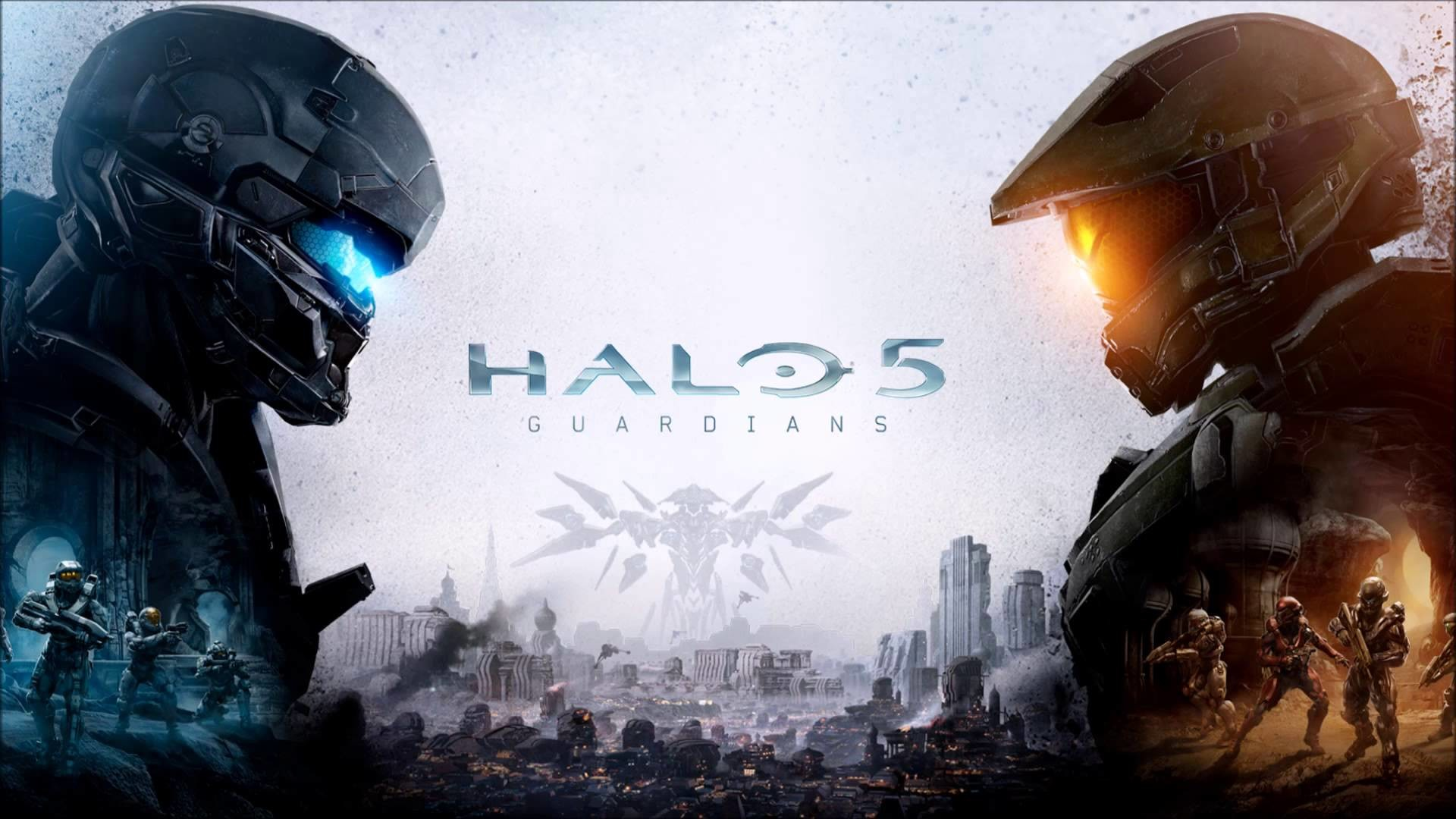 """""""Blue Team"""" – Halo 5: Guardians OST – YouTube"""