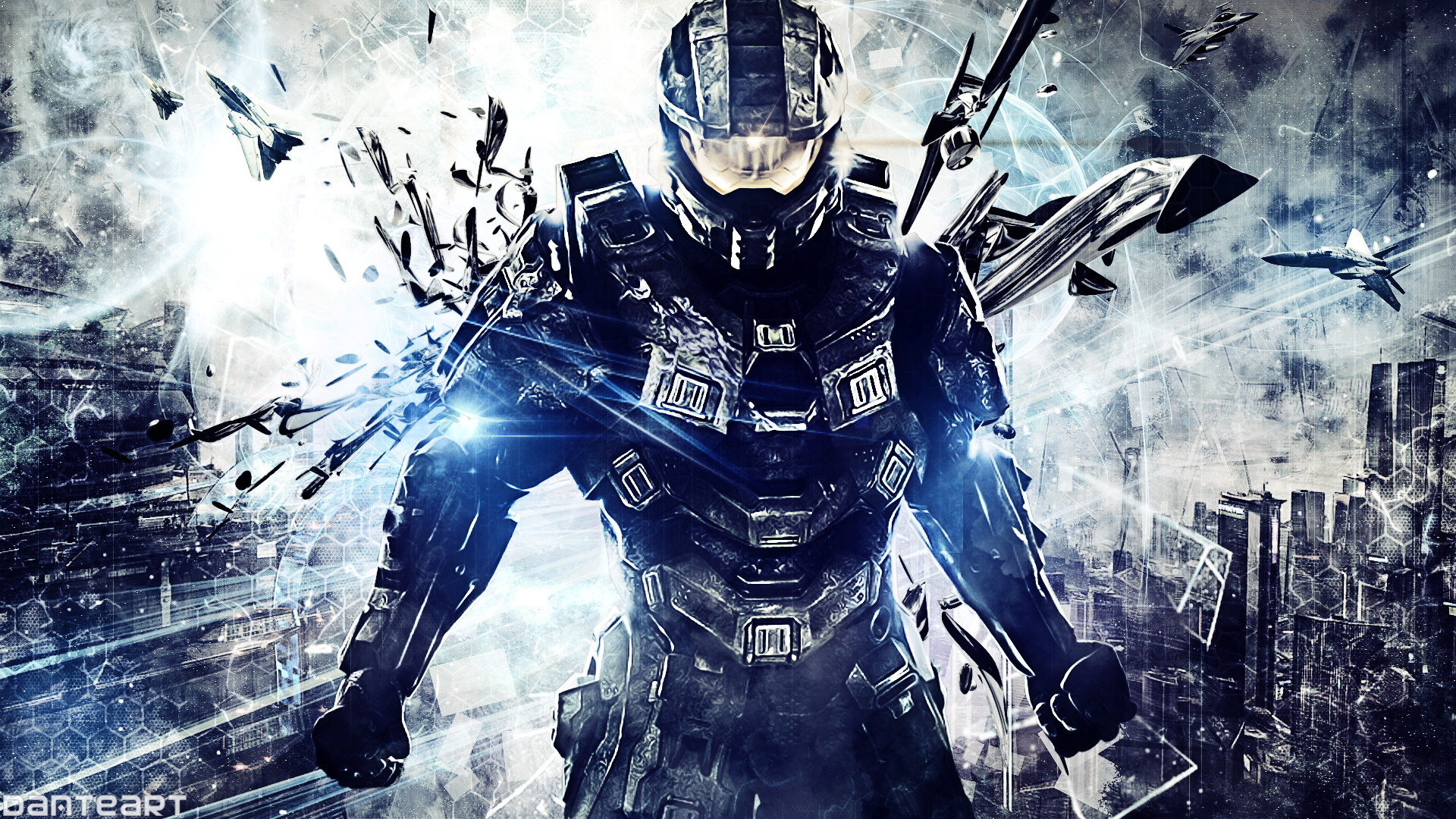 HALO HD Wallpapers and Backgrounds   Wallpapers For Desktop   Pinterest    Hd wallpaper, Wallpaper and Wallpaper backgrounds