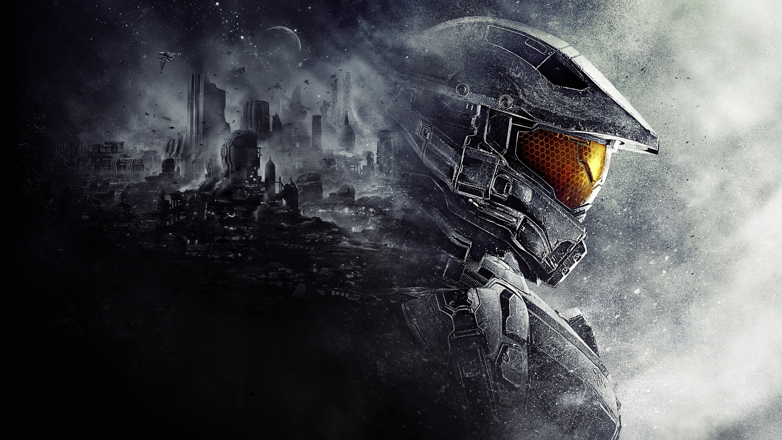 Halo 5, Master Chief, Halo, 343 Industries, Video Games Wallpapers HD /  Desktop and Mobile Backgrounds