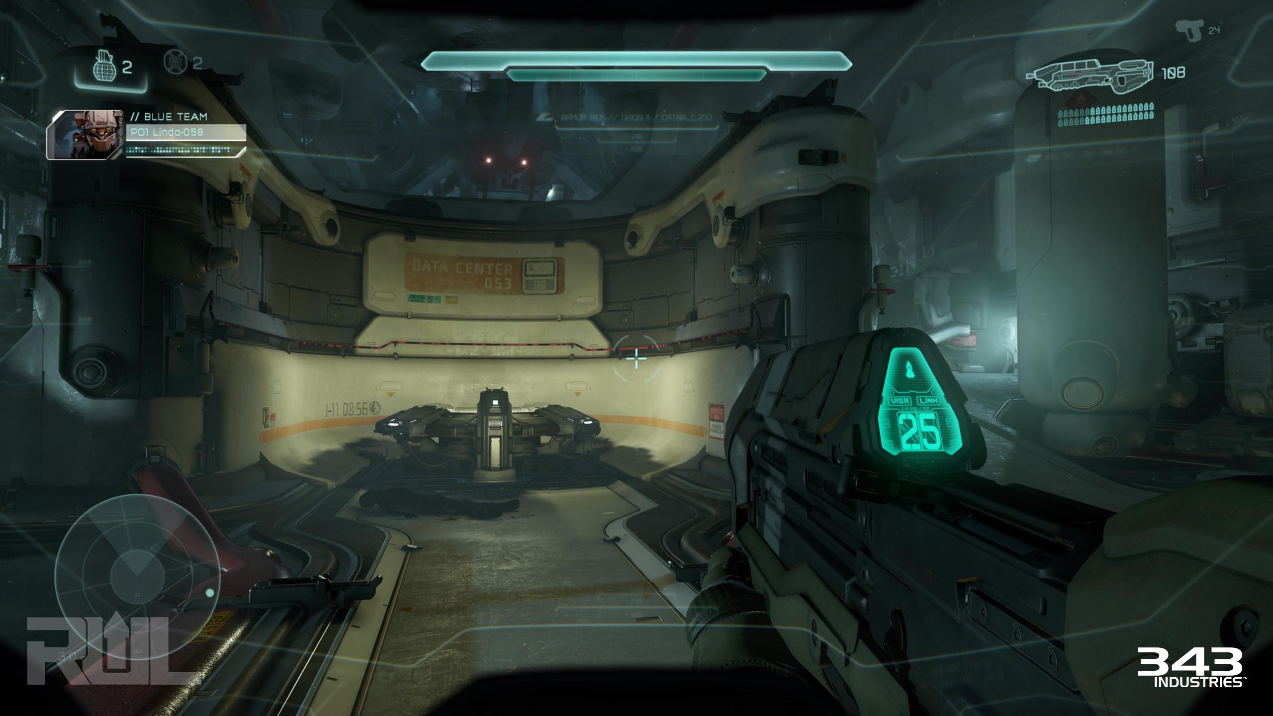 Huge Halo 5 info dump Free DLC and squad controls! – Halo 5: Guardians –  Giant Bomb