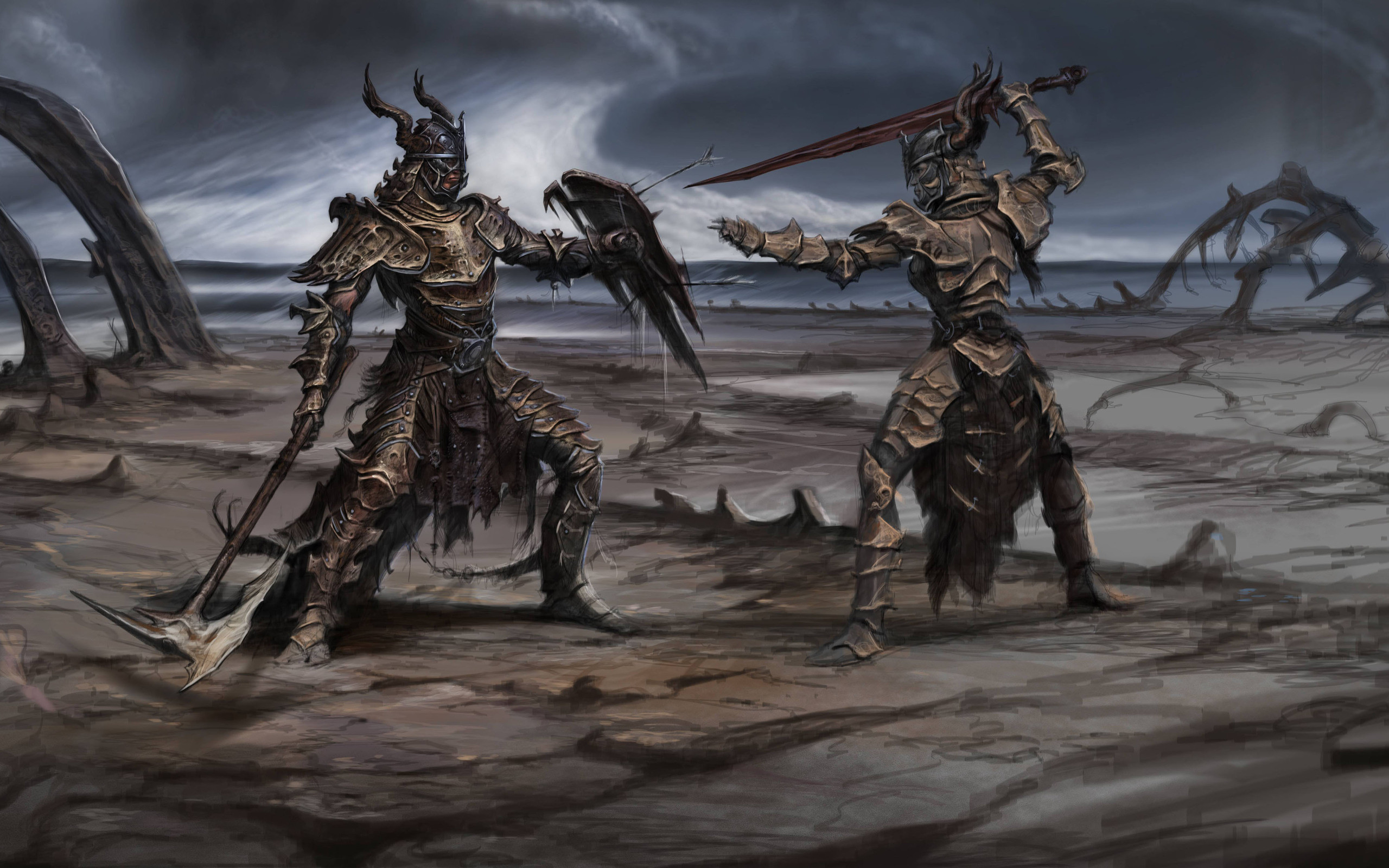Video Game – The Elder Scrolls V: Skyrim Fantasy Skyrim The Elder Scrolls  Dragon Warrior