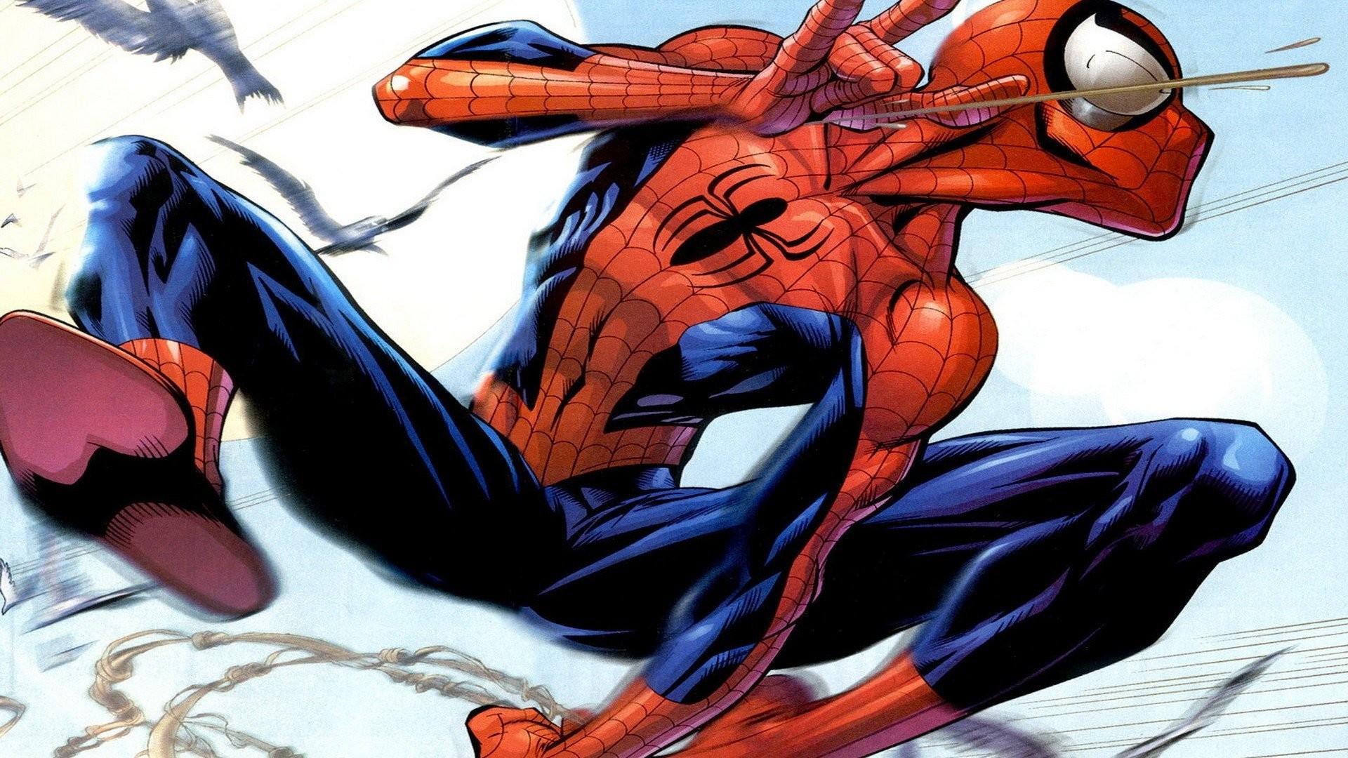 Ultimate Spider Man 724439 …