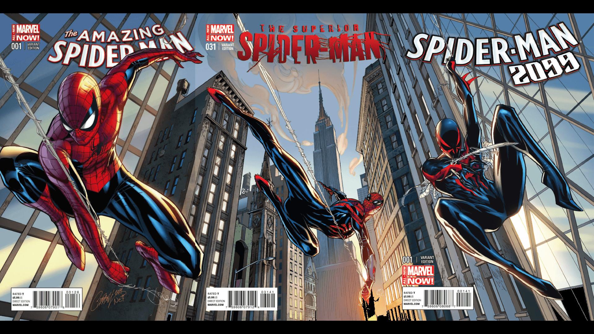 Marvel Comics <b>Spiderman Wallpaper</b> – WallpaperSafari