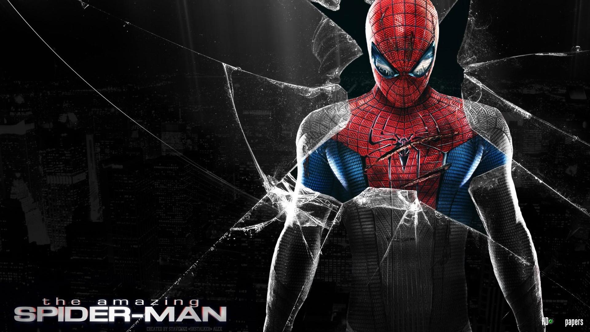 Spiderman HD Wallpapers 1080p – Wallpaper Zone