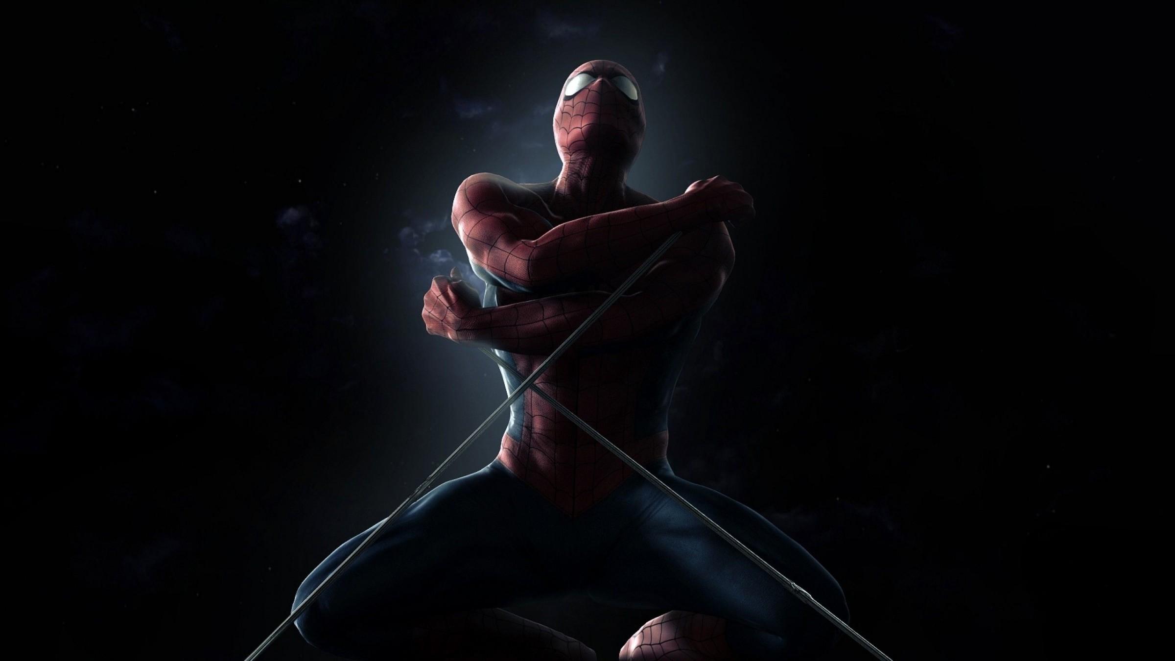 free wallpicz: Spiderman Hd Desktop Wallpaper Wallpapers Of Spiderman 4  Wallpapers)