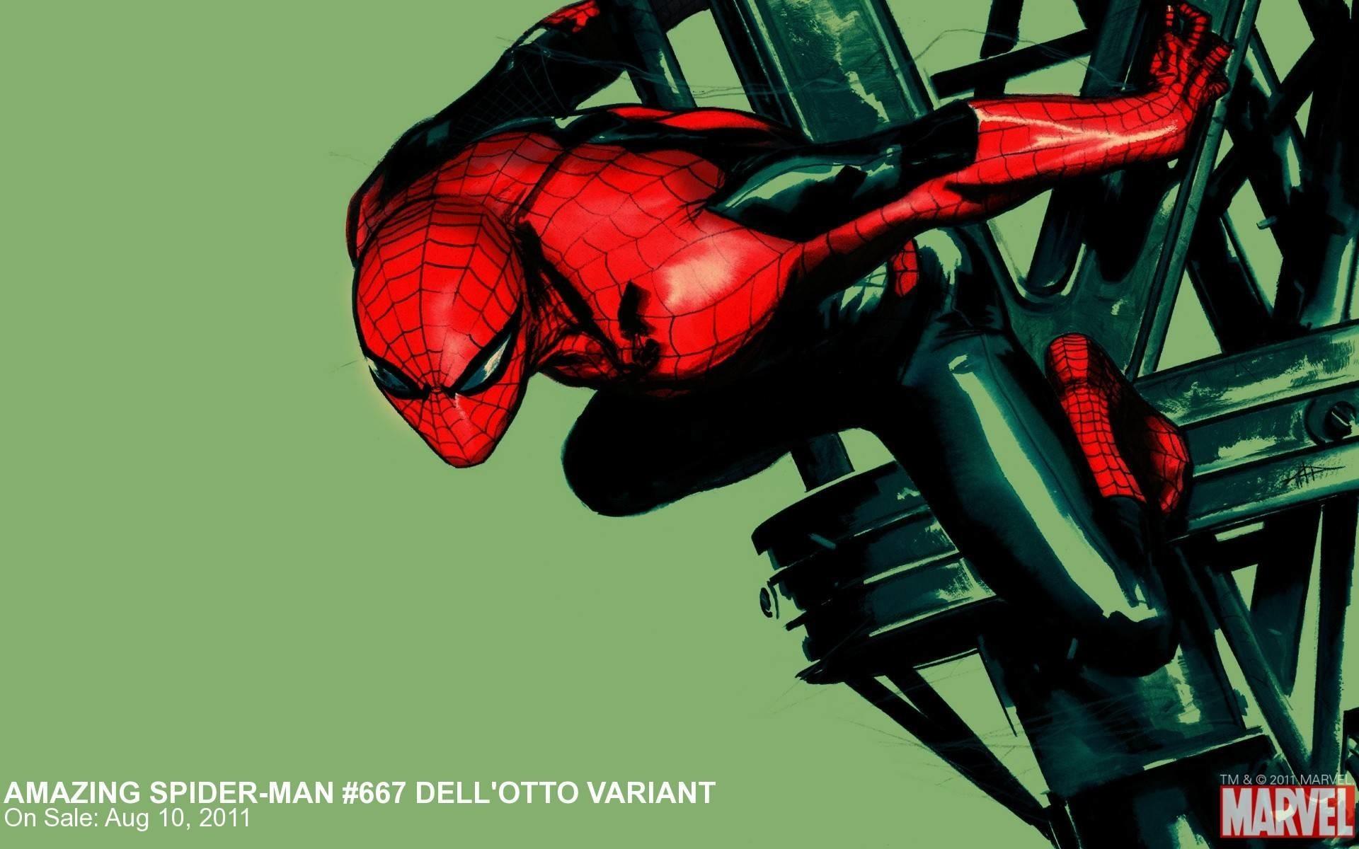 Ultimate Spider Man Wallpapers – phebus