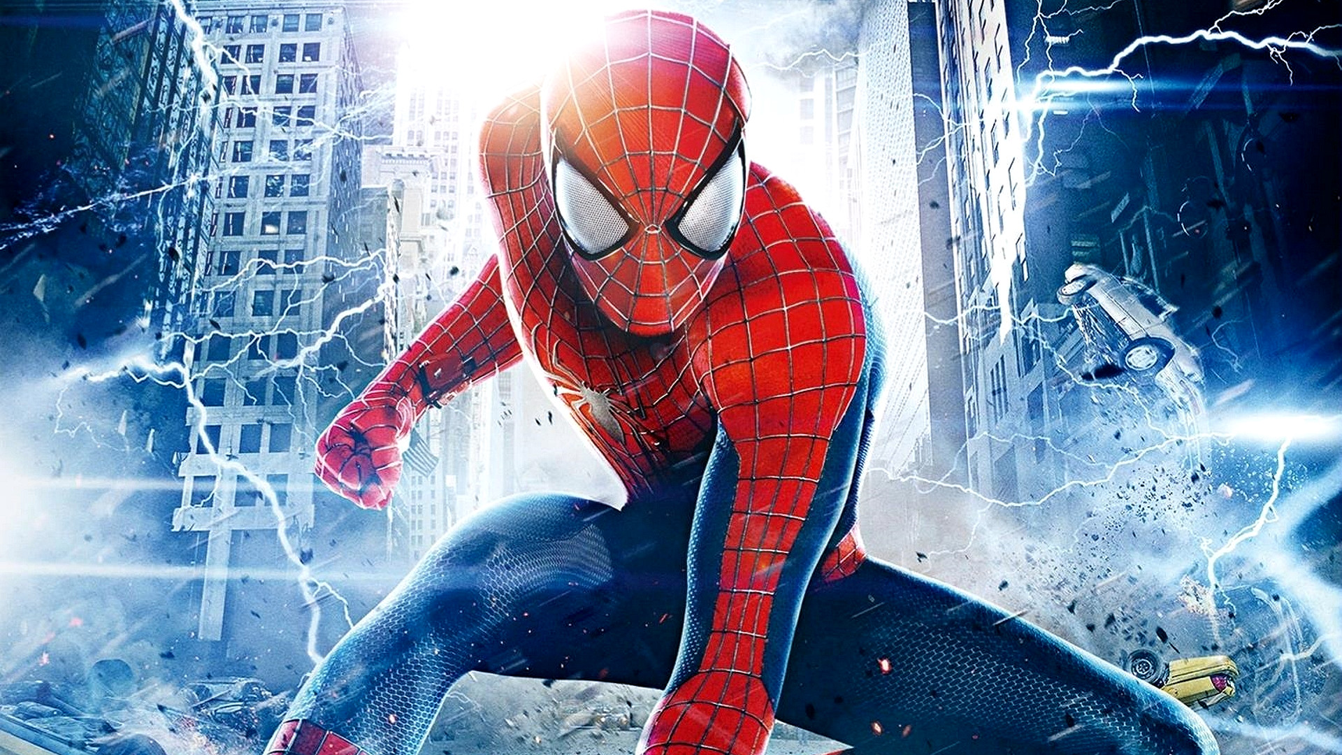 Spider Man Wallpaper (83 Wallpapers)