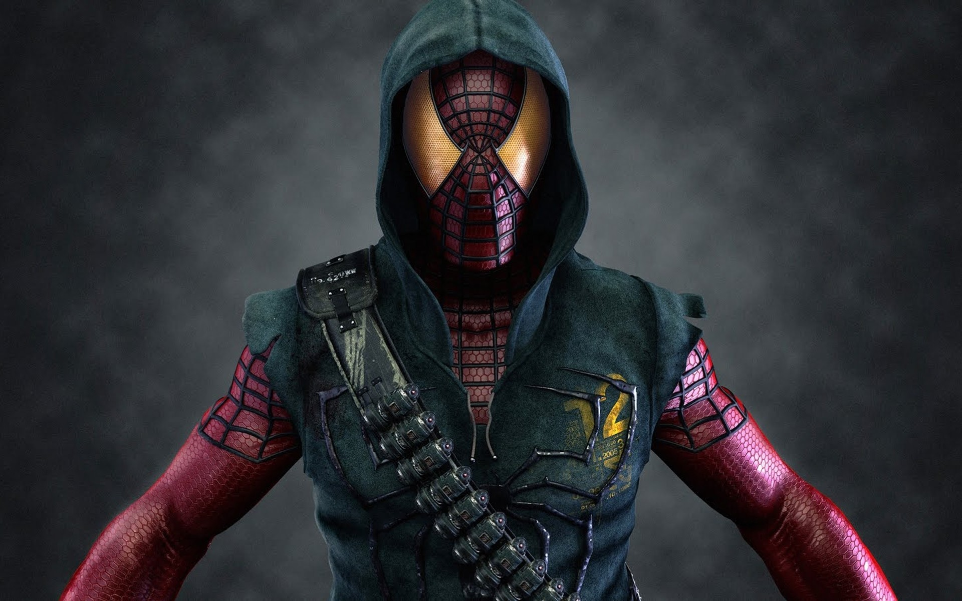 647 Spider-Man HD Wallpapers