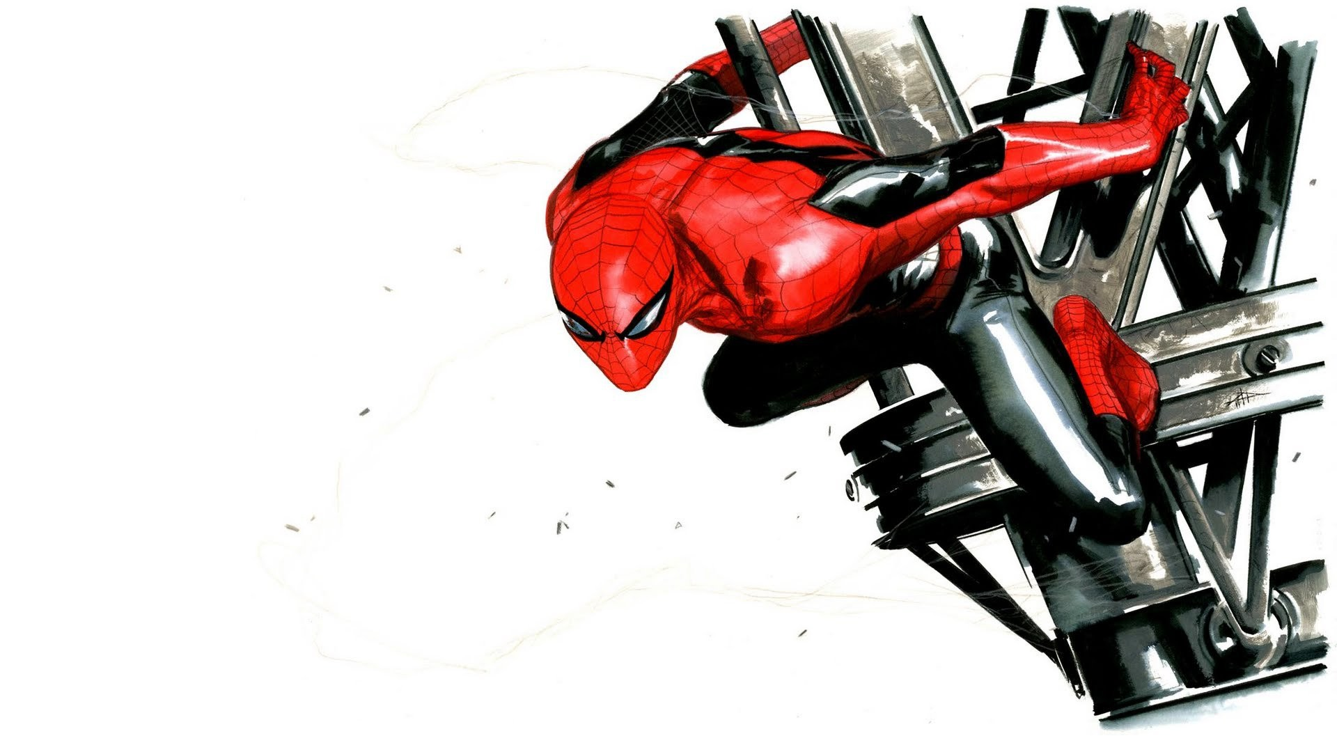 Ultimate spider man movie wallpaper – photo#8