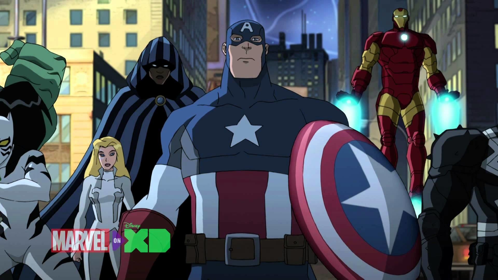 Marvel's Ultimate Spider-Man: Web-Warriors Season 3, Ep. 26 – Clip 1 –  YouTube