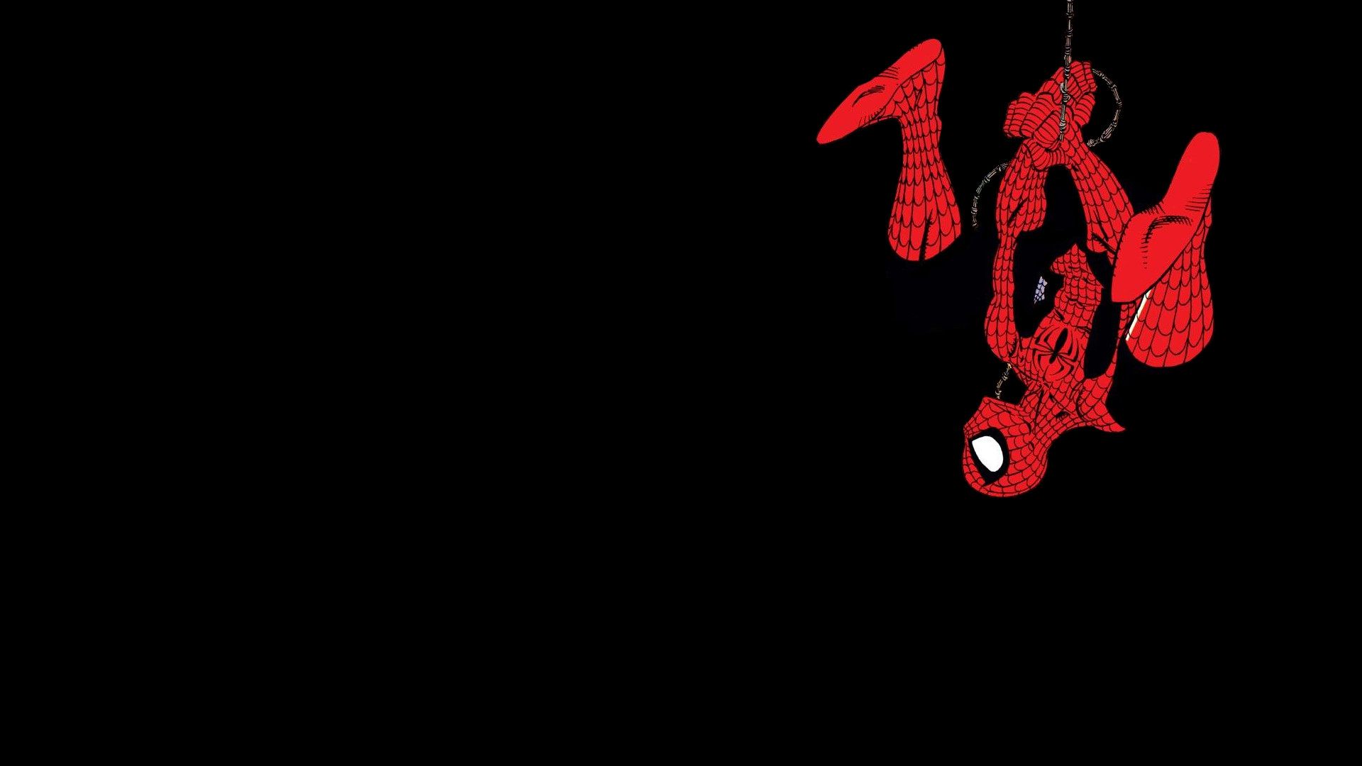 Made this wallpaper after reading ASM 340 (1920×1080) …