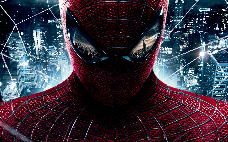Download mobile wallpaper Cinema Spider Man free.