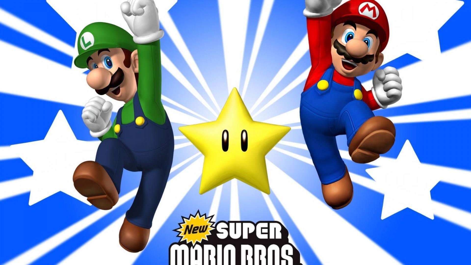 Mario And Luigi Pictures