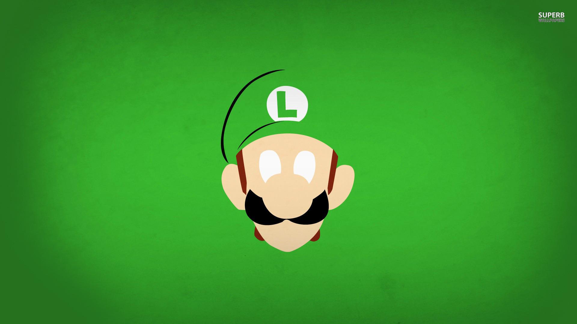 15 New Super Luigi U HD Wallpapers