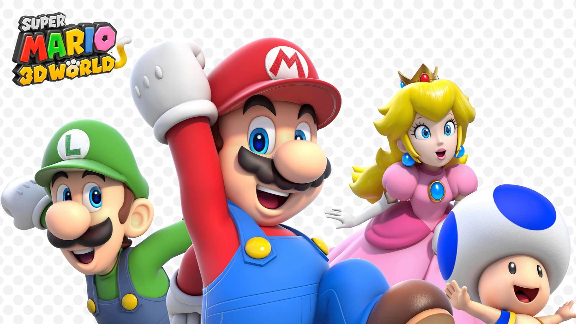 Images for Gt Super Mario World Wallpaper 1920x1080px