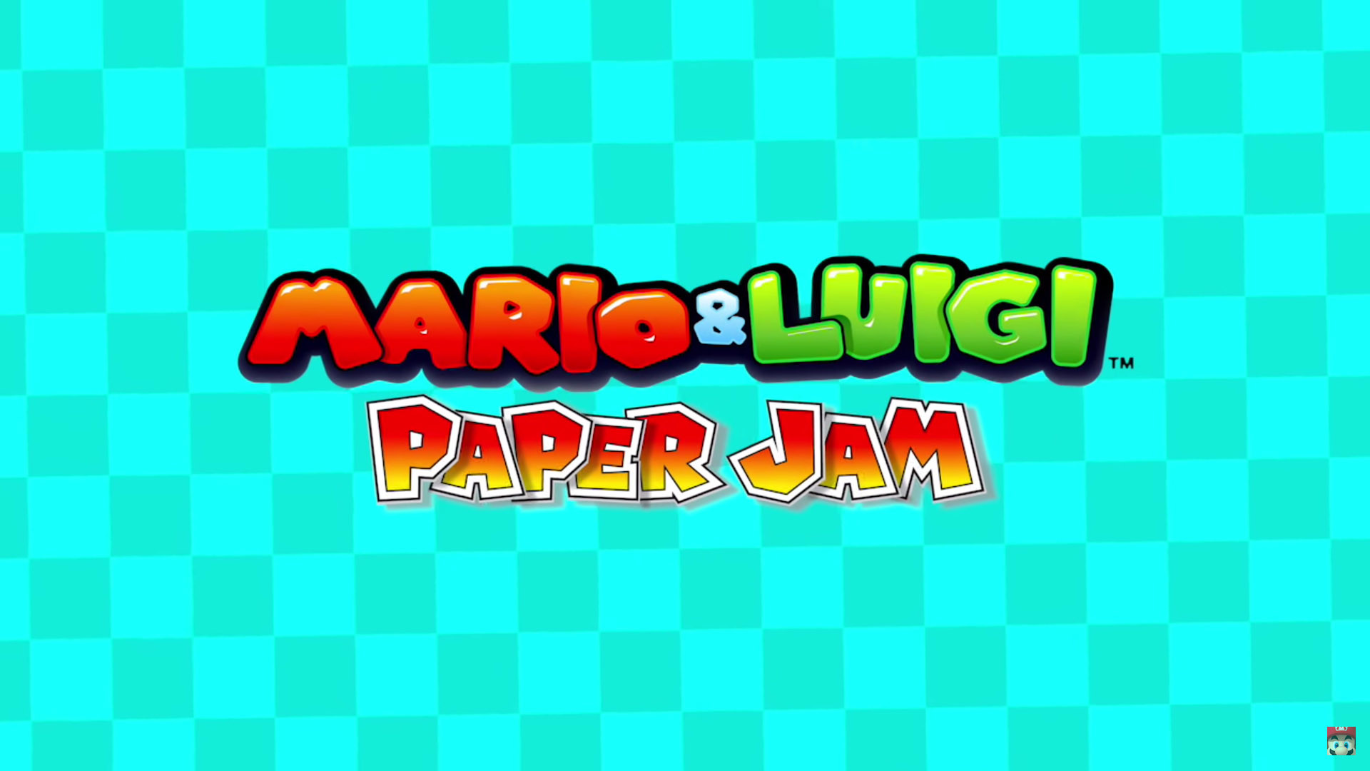 Video Game – Mario & Luigi: Paper Jam Wallpaper