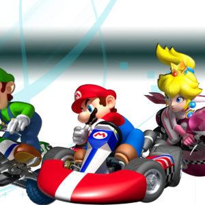 Mario and Luigi Wallpaper HD