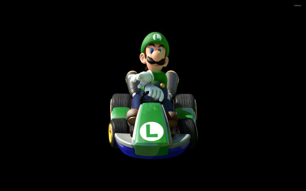 Mario Kart 8 [3] wallpaper jpg