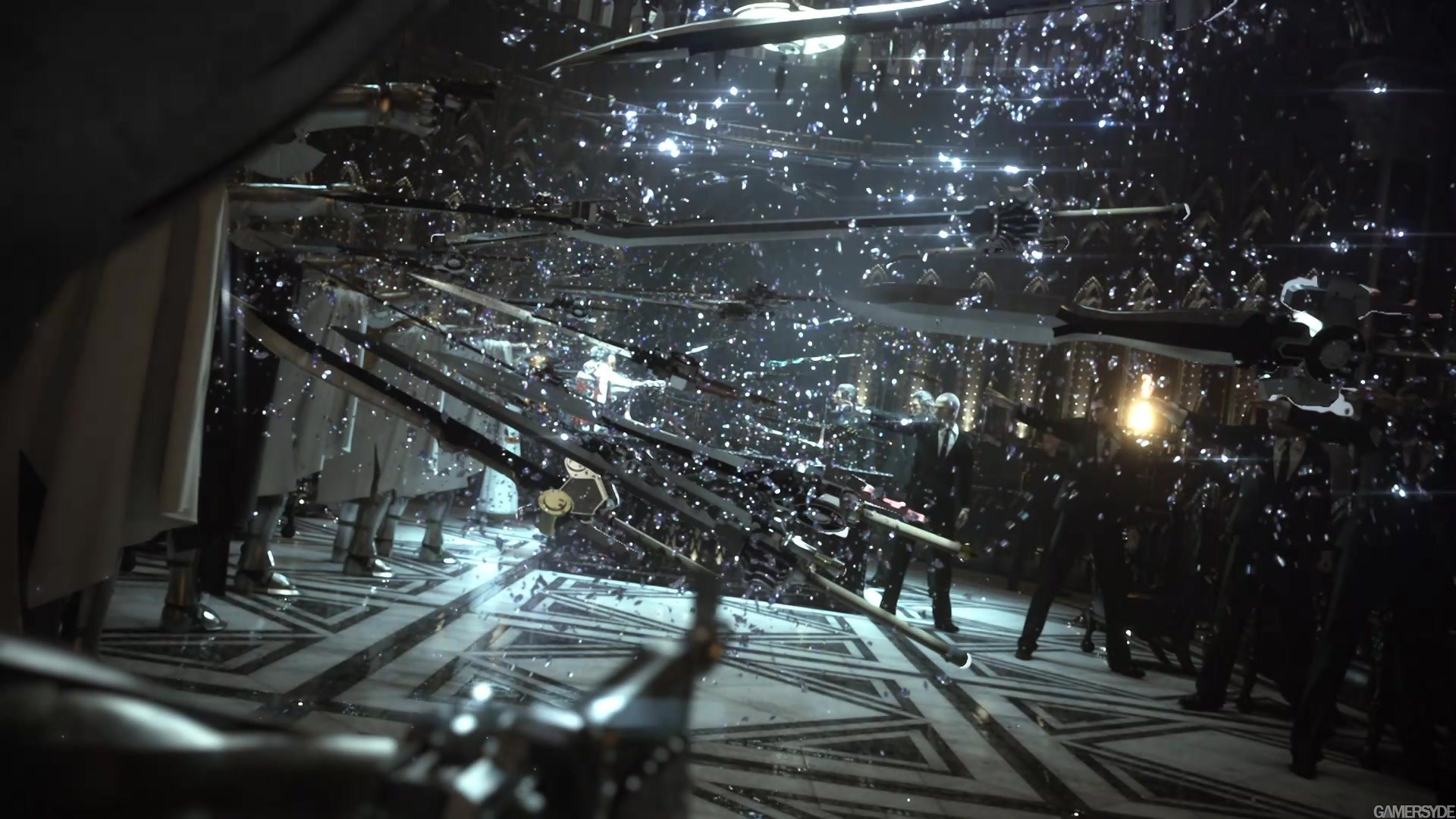 Download Final Fantasy Xv HD Wallpaper