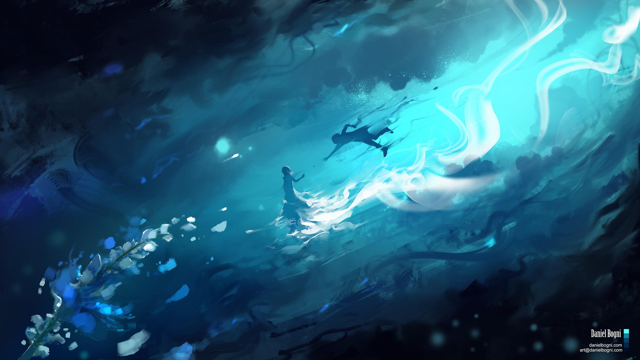 … Stand by me – Final Fantasy XV – Fanart by danielbogni