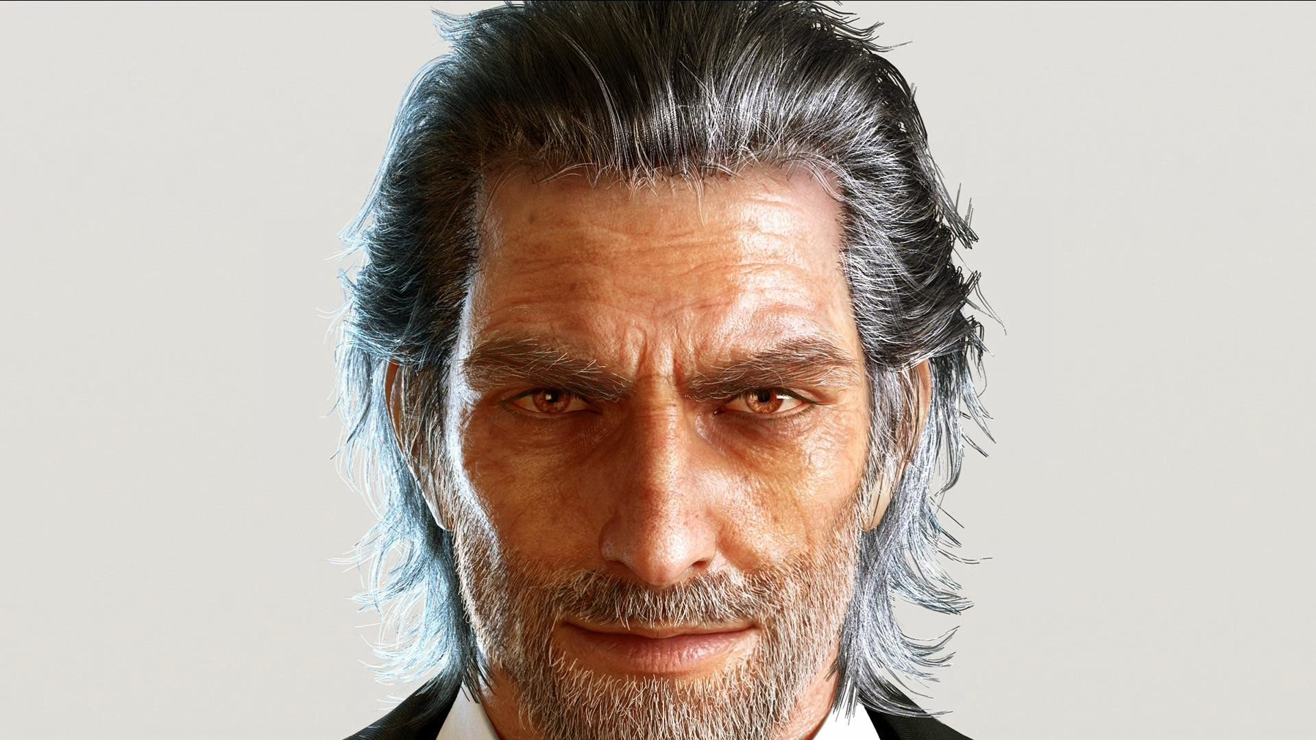 Final Fantasy XV – Everything we know so far – [Up: Character  artwork/descriptions] – NeoGAF