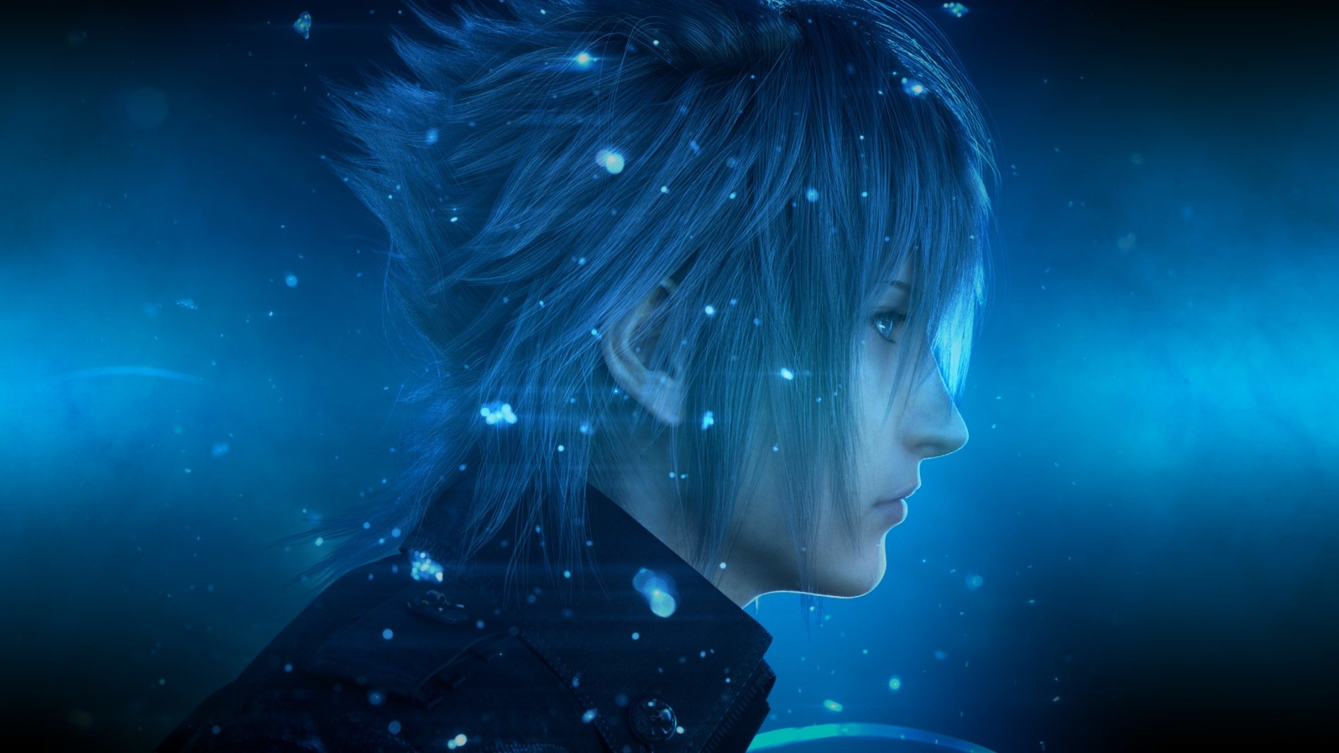 FFXV Wallpapers