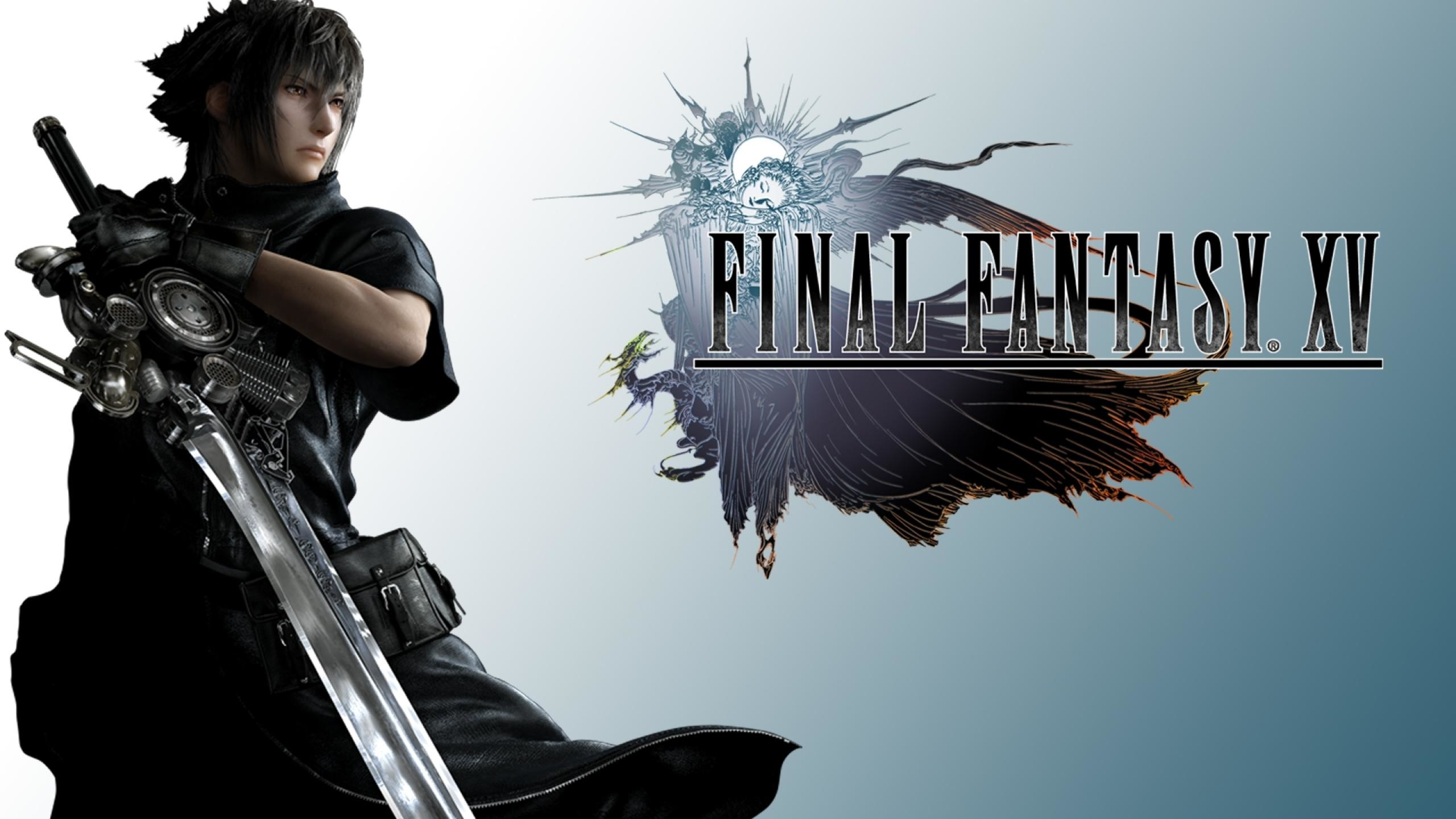 Final Fantasy XV Images