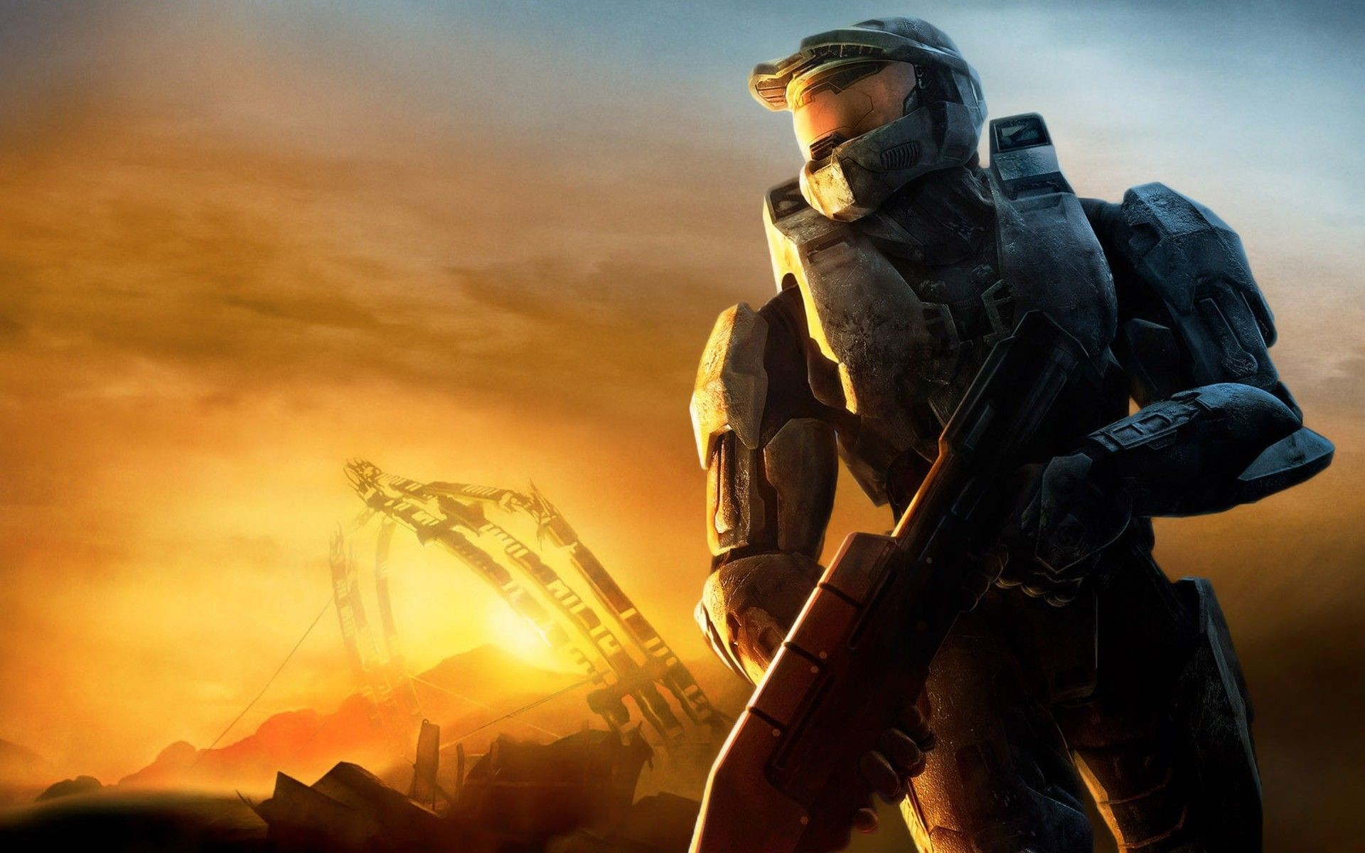 Master Chief Wallpapers HD – Wallpaper Cave