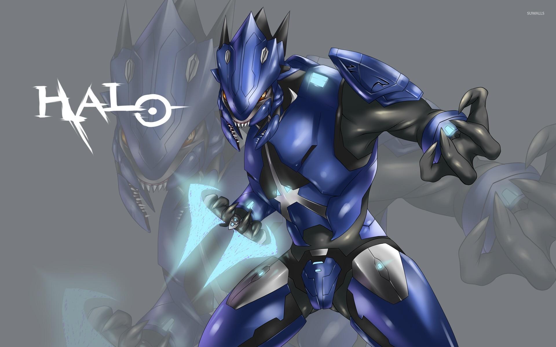 Arbiter – Halo wallpaper jpg