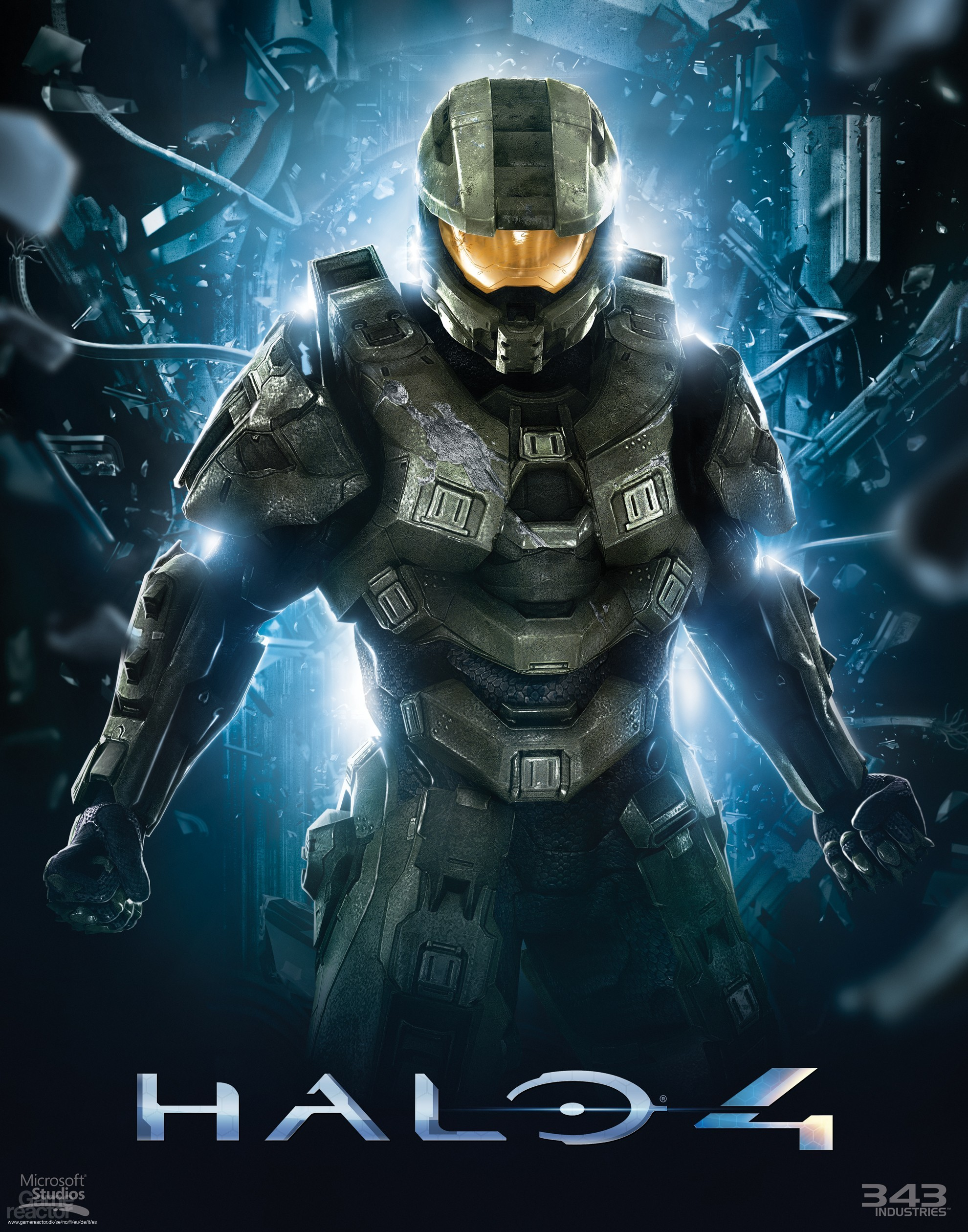 Halo Universe images Possible or not Master Chief in Halo 4 HD wallpaper  and background photos