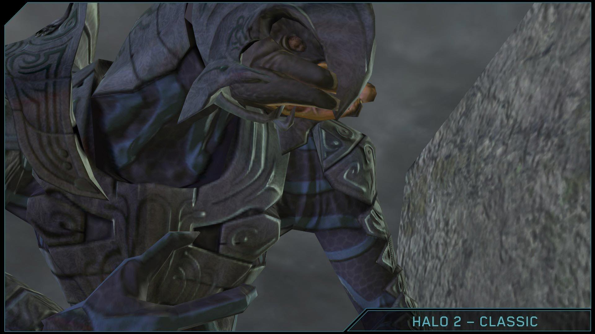 Halo 2 Classic Screenshot 1. Halo The Master Chief …