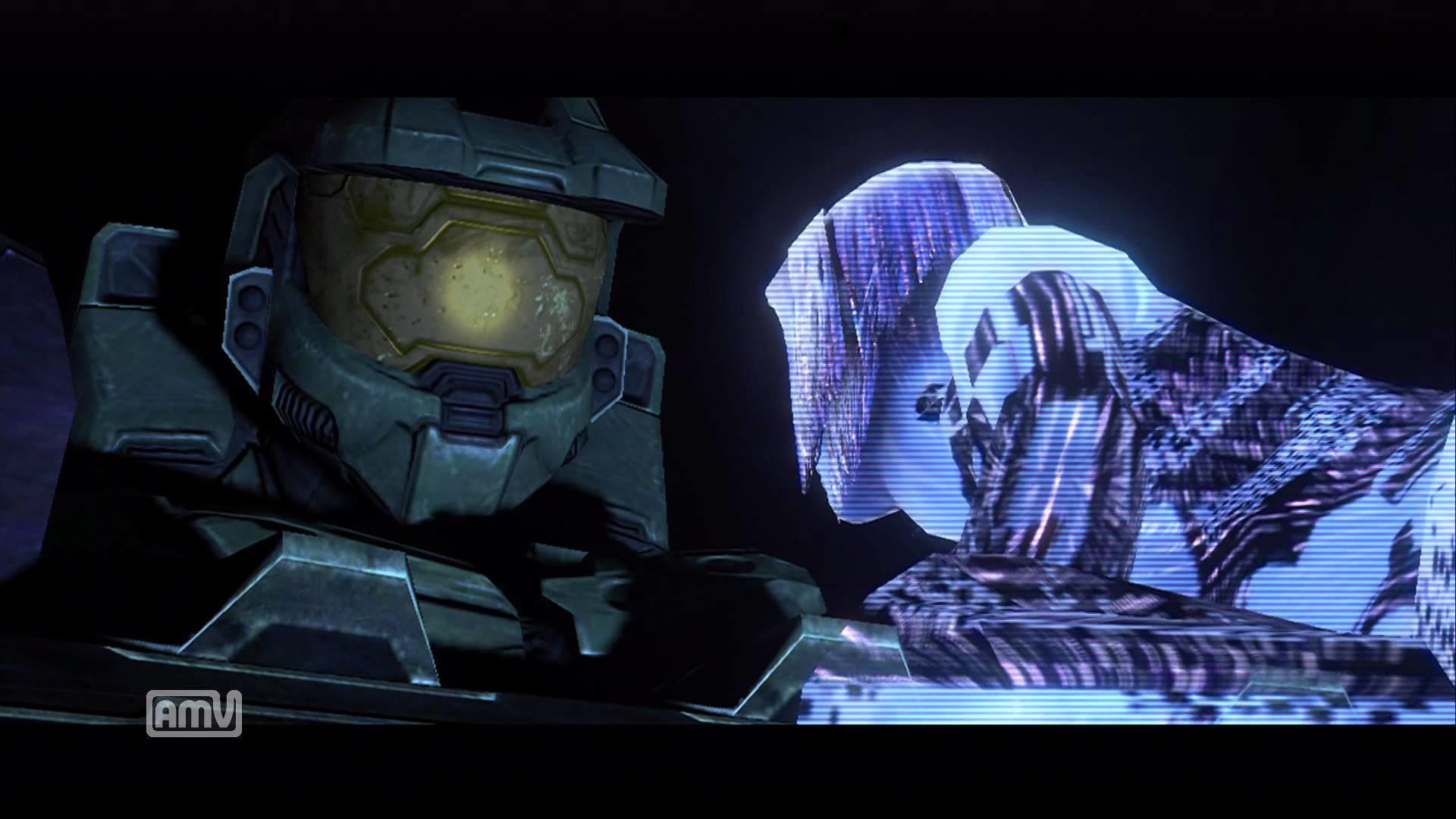 … who is trapped in the heart of the ship, escape with the Arbiter in the  Pelican, spark the ring, and get to the UNSC frigate Forward Unto Dawn  before …