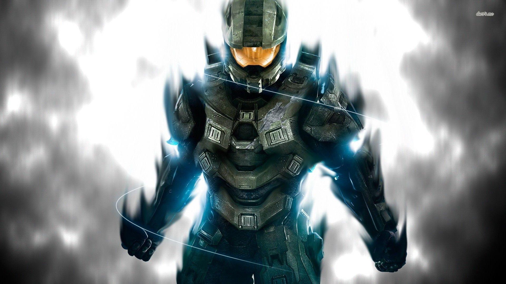 Master Chief – Halo 4 wallpaper 1280×800 Master Chief – Halo 4 .