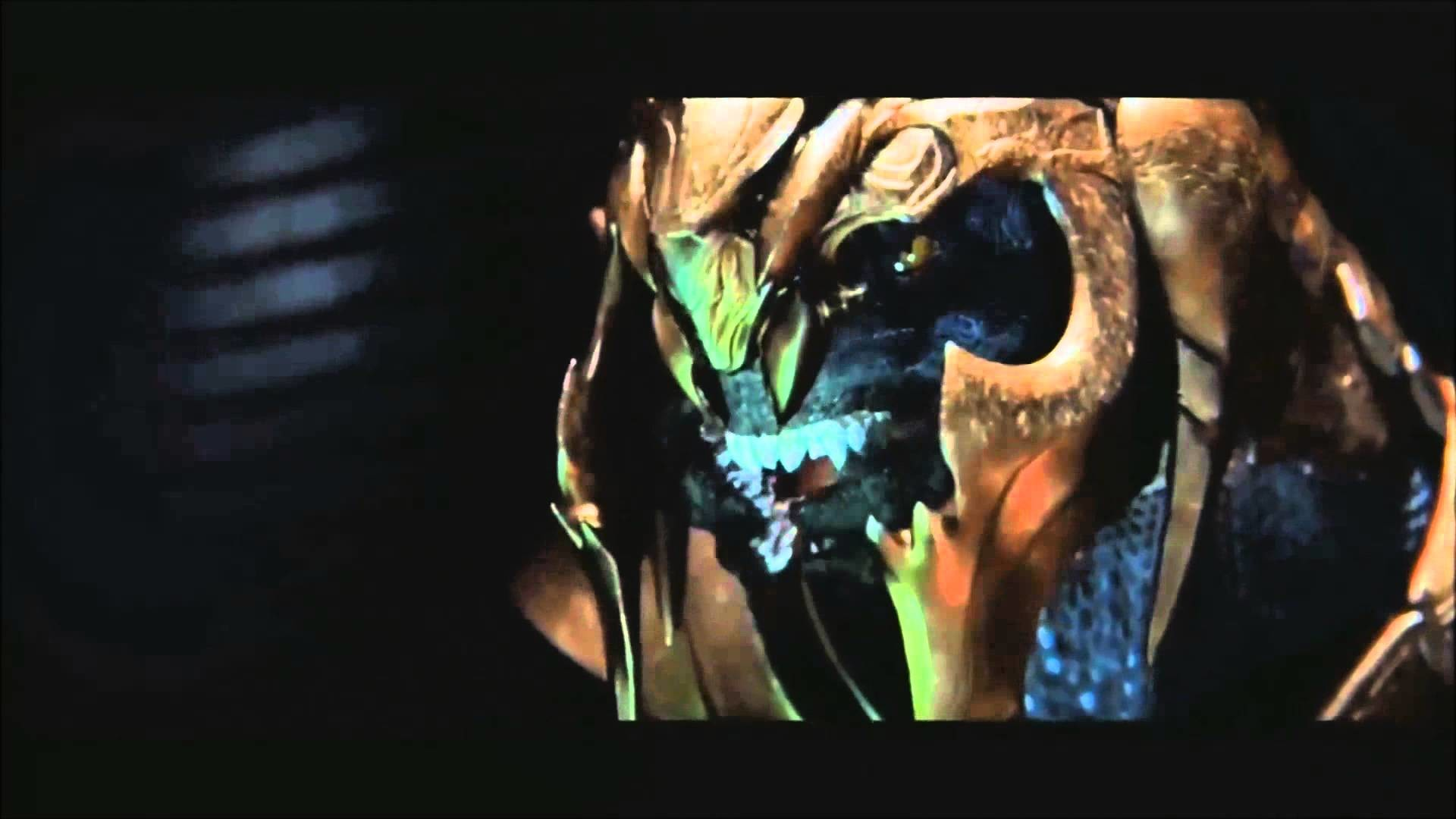 Halo 5: Guardians Leaked Arbiter Cutscene/Halo 2 Prologue HD