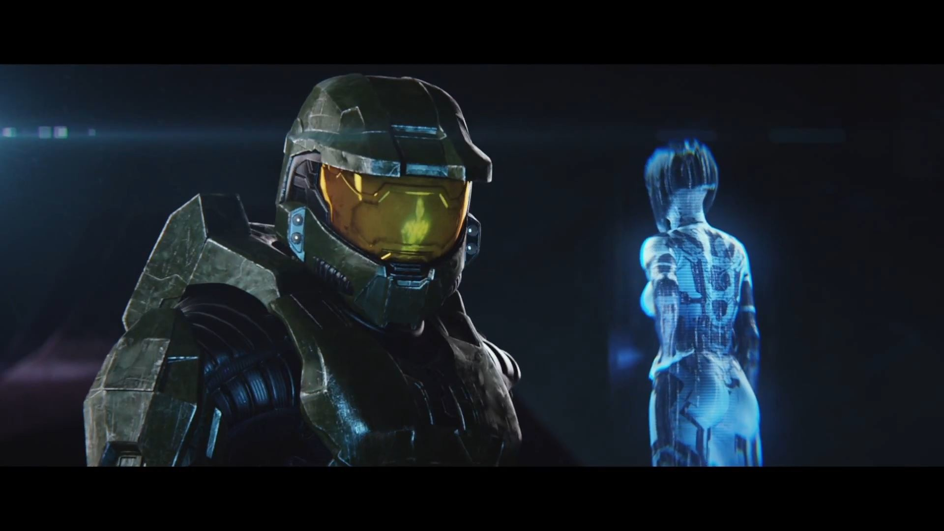 Halo 2 Anniversary Wallpaper Halo 2 Anniversary Wallpaper