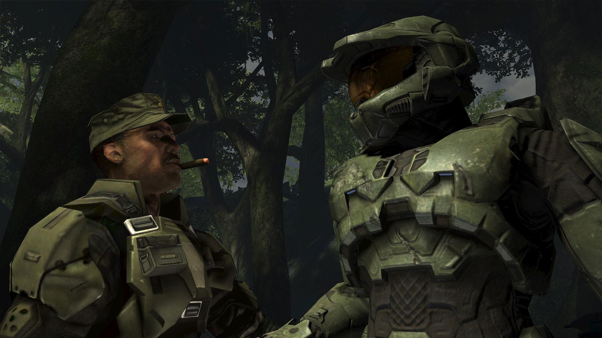 … Halo 3 Screenshot 3 …