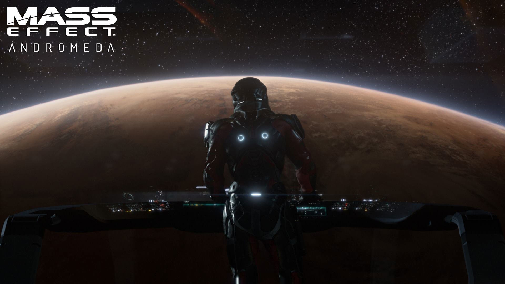 Mass Effect Andromeda 4K Wallpaper | Mass Effect Andromeda 1080p Wallpaper  …
