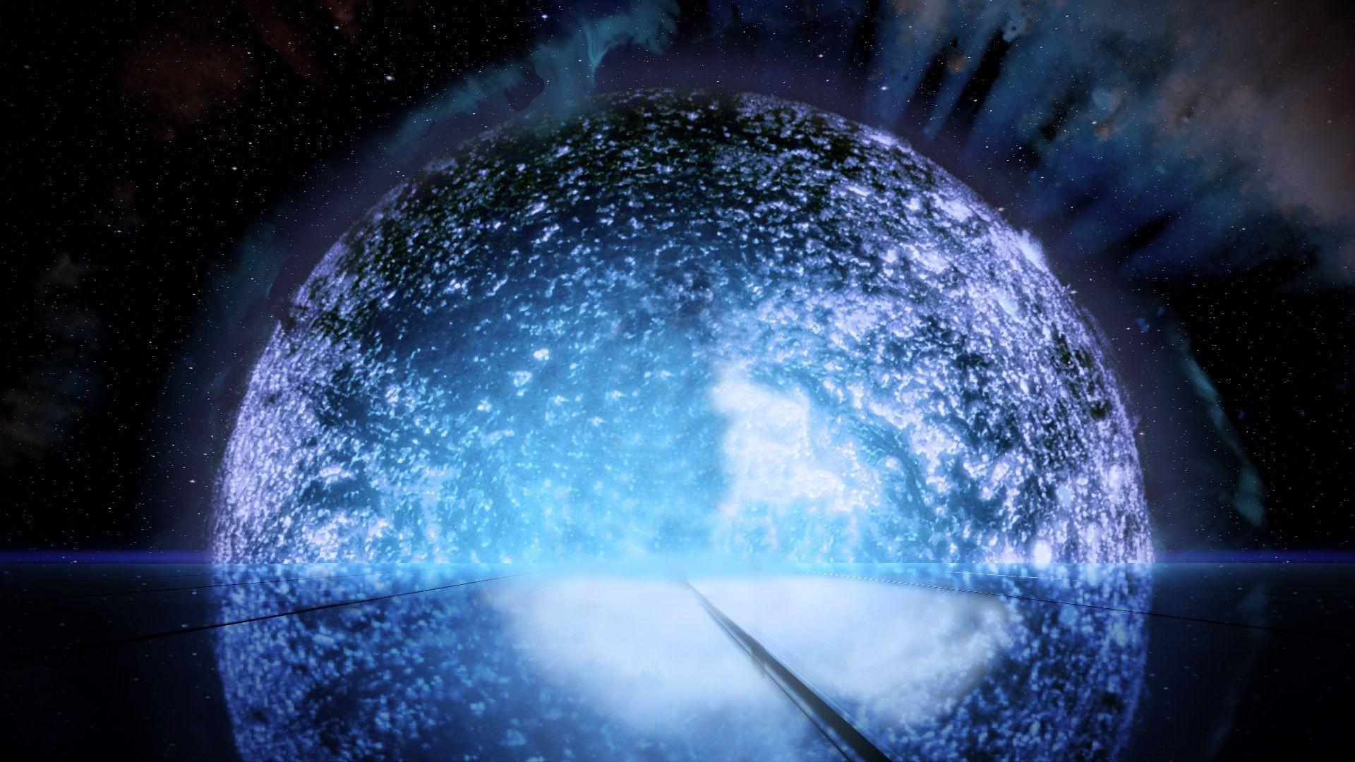 Mass Effect Wallpaper Wallpapers) – HD Wallpapers